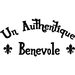 bénévole icône